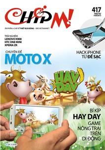 Mục lục Tạp chí e-CHÍP Mobile 417 (Thứ Tư, 14/8/2013)