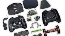 """""""Tất tần tật"""" bên trong Nvidia Shield"""
