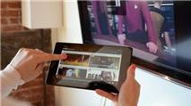 Từ điện thoại thông minh đến TV thông minh