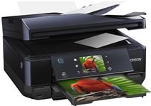 """""""Phép màu"""" thời hiện đại:  In ấn không dây, từ xa xa xa xa..."""