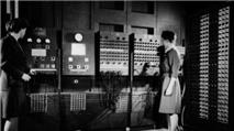 Những bông hồng ENIAC
