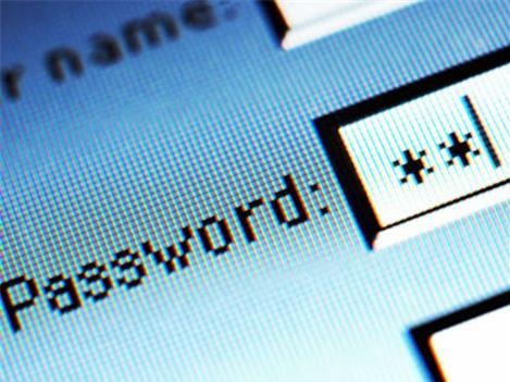 Khôi phục mật khẩu các hệ điều hành thông dụng - P03