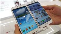 Samsung Galaxy Note III xài pin dung lượng lớn 3.450mAh