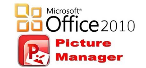 Microsoft Office Picture Manager 2010: Quản lý và xử lý ảnh đơn giản - P01