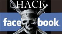 Facebook bị hack: Ai cũng có thể đăng lên tường dù chưa kết bạn