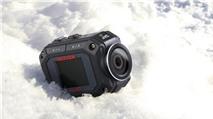JVC ADIXXION GC-XA2 QUAD: Máy quay trong môi trường thời tiết khắc nghiệt