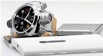Đồng hồ thông minh với camera 41 Megapixel