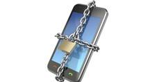 Nguy cơ mất dữ liệu trên smartphone được cấu hình sẵn