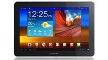 Samsung sẽ ra mắt tablet 12inch vào tháng 10