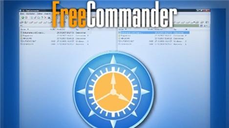 Những tính năng mạnh mẽ trong Free Commander - P01