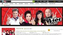 Người dùng có thể xem chương trình của VTV trên Zing TV