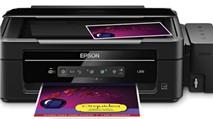 Trải nghiệm Epson L355:  In không dây trực tiếp từ thiết bị di động