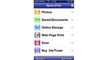 Epson iPrint:  In ấn không dây với máy in Epson