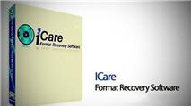 [Tải Ngay Kẻo Lỡ] Bản quyền miễn phí iCare Format Recovery 5.2