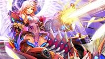 Galaxy Pirates sắp có phiên bản tiếng Việt
