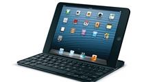 Logitech giới thiệu bàn phím Folio cho iPad Mini
