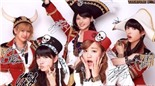 Hello! Project: Cosplay nữ hải tặc xinh đẹp