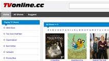 TVonline:  Xem phim truyền hình Mỹ miễn phí