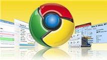 Kích hoạt giao diện trang New Tab mới trong Chrome 29