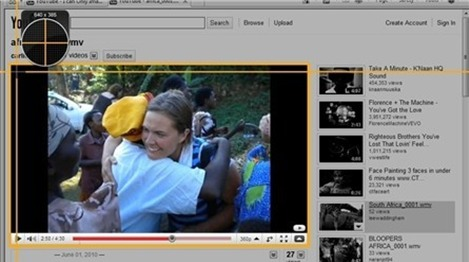 SnagIt 10: Chụp màn hình và xử lý ảnh - P03
