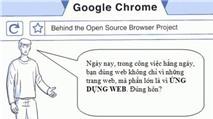 """Google Chrome – """"hệ điều hành"""" cho Web 2.0"""