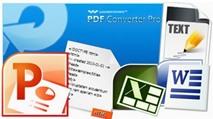 [Tải Ngay Kẻo Lỡ] Bản quyền Wondershare PDF Converter Pro miễn phí