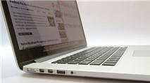 MacBook Pro với chip Haswell sẽ 'đổ bộ' trong tháng 9