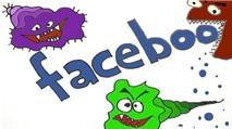 Phòng ngừa virus chiếm mật khẩu Facebook