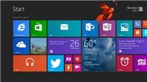 """""""Lộ diện"""" bản chính thức của Windows 8.1 Pro"""