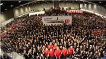 Cuộc thi sáng tác ảnh Canon PhotoMarathon 2013 chính thức khởi động tại Việt Nam