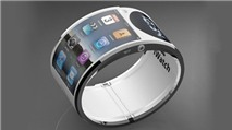 Apple đã đặt hàng sản xuất iWatch