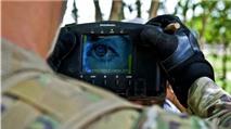 Bảo mật bằng nhận diện mắt