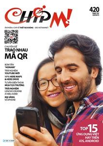 Mục lục Tạp chí e-CHÍP Mobile 420 (Thứ Tư, 4/9/2013)