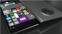 """Nokia: """"Bandit"""" sẽ có tên gọi Lumia 1520"""