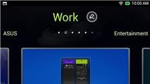 Khám phá ASUS MeMO Pad HD 7 phần 2: Tạo nhiều không gian làm việc khác nhau