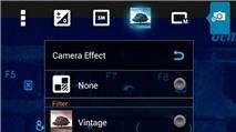 Khám phá ASUS MeMO Pad HD 7 phần 4: Chụp ảnh với nhiều tuỳ chọn