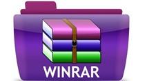 WinRAR 5.0 Final: Bổ sung định dạng nén mới .RAR5