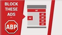 Làm gì khi không truy cập được website do Adblock?