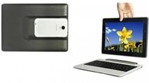 TransMaker: Biến Samsung Galaxy S3 hoặc S4 thành máy tính bảng hoặc MTXT