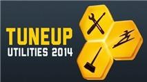 TuneUp Utilities 2014: Tăng tốc, sửa lỗi hệ thống toàn diện