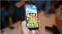 Trên tay Samsung Galaxy Note 3
