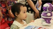DiscoRobo chính thức đến tay trẻ em Việt Nam