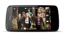HTC ra mắt Desire 500 tại Việt Nam