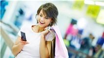 Sàn giao dịch trực tuyến 123Mua nâng cấp giao diện di động mới