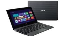 ASUS ra mắt laptop siêu di động X102BA