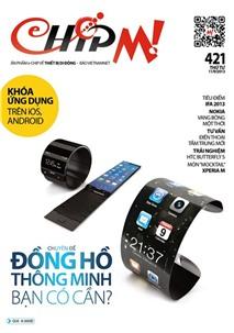Mục lục Tạp chí e-CHÍP Mobile 421 (Thứ Tư, 11/9/2013)