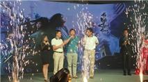 VNG kỷ niệm 9 năm Võ Lâm Truyền Kỳ và ra mắt Võ Lâm phiên bản 3D