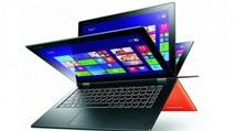 Lenovo ra mắt Yoga 2 Pro với độ phân giải siêu cao