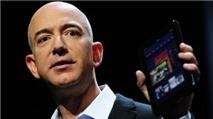 Sắp có smartphone miễn phí của Amazon