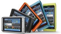 Nokia: Những mẫu điện thoại đột phá về thiết kế, công nghệ